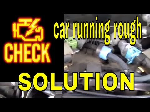 VW and AUDI Engine code P0171 P0174 P1136 and P1138 air leak test