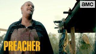 Preacher: 'Reunion in Angelville' Season 3 Premiere Official Sneak Peek