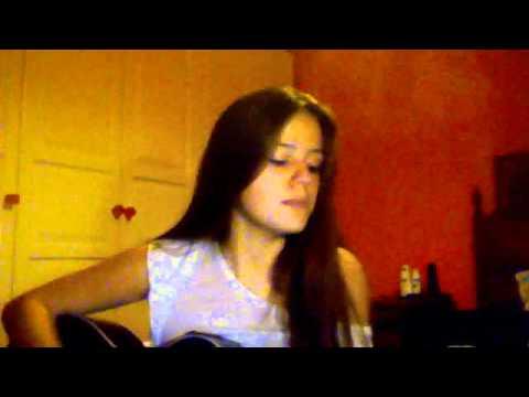 Laura Izibor - MMM (guitar cover)