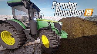Farming Simulator 2019 - NOWE INFORMACJE | Wapno , Agro-Masz