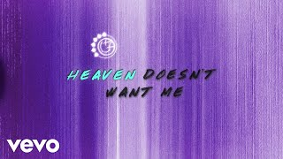 blink-182 - Heaven (Lyric Video) YouTube Videos