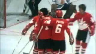 CC 1976 - Canada - Finland (Round robin)