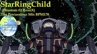 【instrumental】Aimer ♪ StarRingChild (Phantom 02 RemiX) The Percussionz Mix