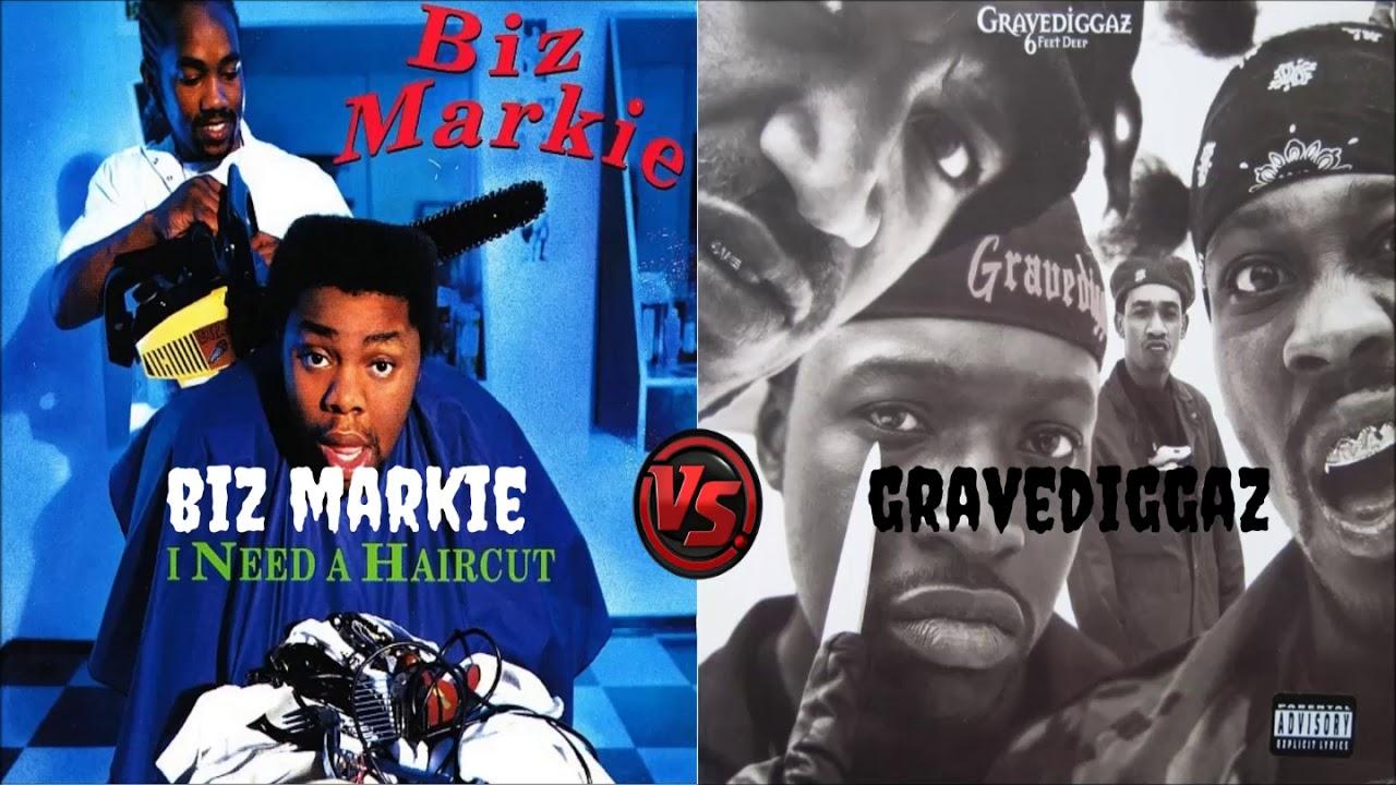 Biz Markie Vs Gravediggaz Mix By Dj 2dope Youtube