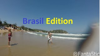 Trick Shot #12 Brasil Edition