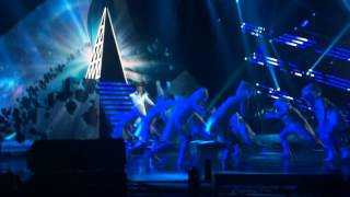 Сергей Лазарев-Breaking away (The Best 12.11.15)