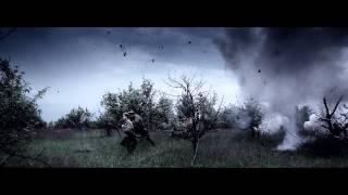 Bitva za Sevastopol trailer with EST subtitles