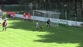 Regionalliga Nord: Hannover 96 II gegen LSK
