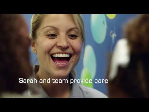 St George's Induction Video