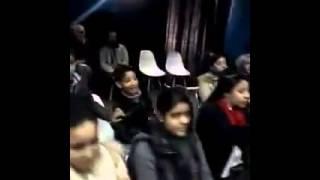SABIHA TARFIHIA AL3AB BAHLAWANIA tanchit 2017 Video
