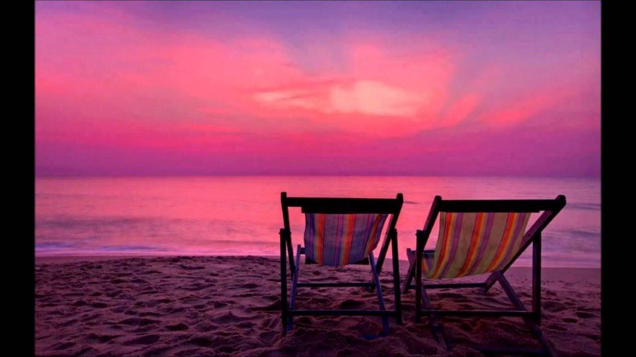 Esteve Sunset Beach Youtube