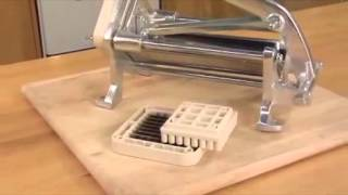 Deluxe French Fry Cutter