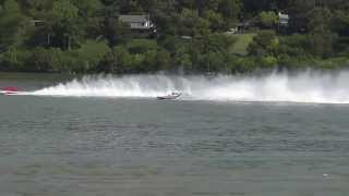 Rising Sun Regatta - Grand National Hydroplanes !