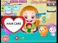 Baby Hazel - Hair Care. Fun Kids Game HD.