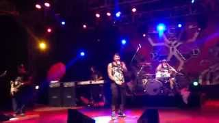 P.O.D. - Strenght Of My Life HD Live in São Paulo Brasil 23.08.2014 thumbnail