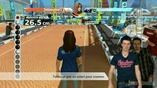 GAMING LIVE Xbox 360 - Obut Pétanque 2 - Jeuxvideo.com
