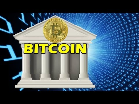 Bitcoin Will End the Federal Reserve Currency Monopoly.