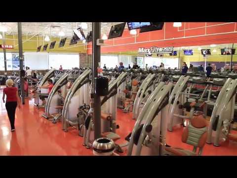Tour Max Fitness Baton Rouge