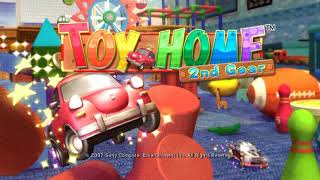 Toy Home OST - Living Room (Dark)