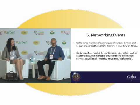 GPC 2016 - GAFTA Presentation