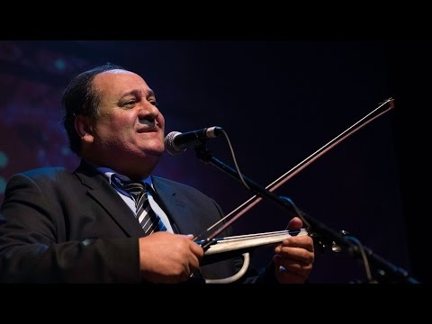 Taraf De Haidouks - I'll Tell You How It Is In The Other World (Live at Celtic Connections 2015)