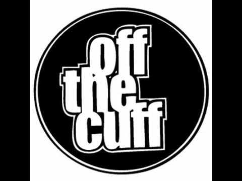 OFF THE CUFF!! 13.03.20. Hard House/NRG