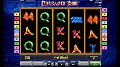 Pharaos Tomb online spielen