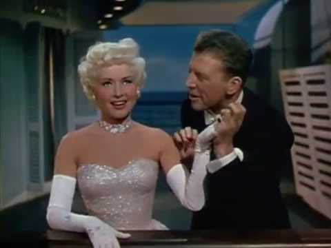 Betty Grable & Dan Dailey - My Blue Heaven 1950 Musical Number 5/5