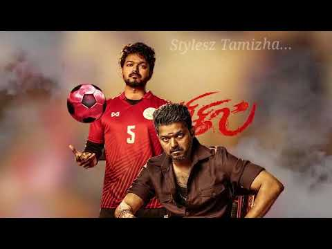 bigil..--single-track-song