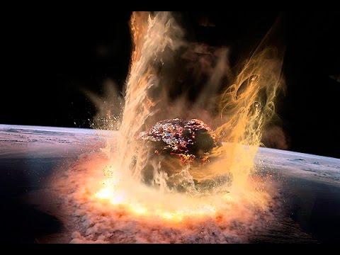 6 Dozen killer Asteroids 2 Pass Close 2 Earth From January ...