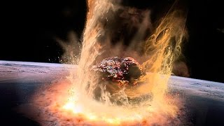 6 Dozen killer Asteroids 2 Pass Close 2 Earth From January 2015. If 1 Hits, RU Ready 4 Eternity?