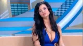 Repeat youtube video Самая большая натуральная грудь Украины (Катя Сидоренко)