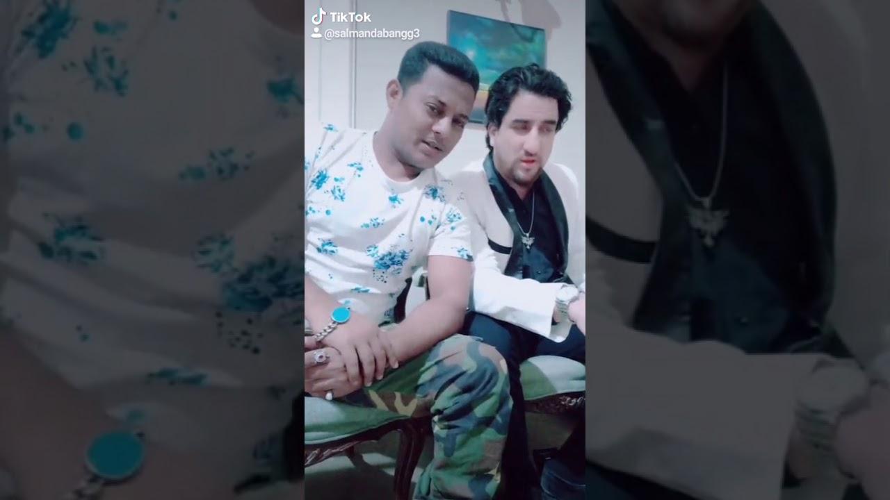 salman khan lookalike radhe bhai kick movie style - YouTube
