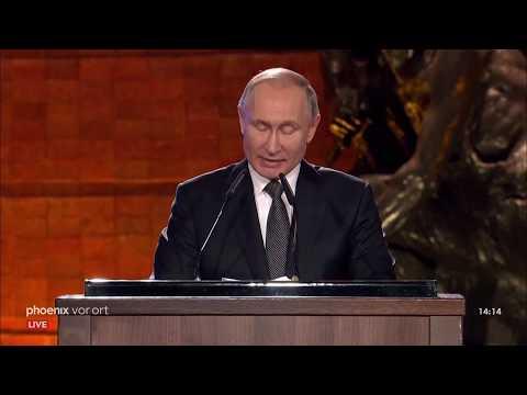 Rede von Wladimir
