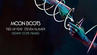 Moon Boots feat. Steven Klavier - Tied Up (Kenny Dope Remix)