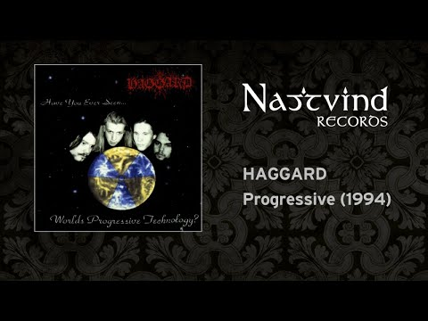 Haggard - Daddy Was Her First Man
