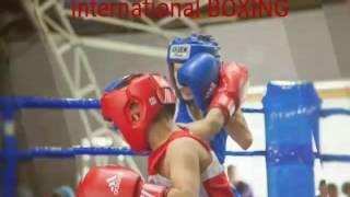 Международный турнир по боксу 💪💪💪👍👍👍👊👊👊