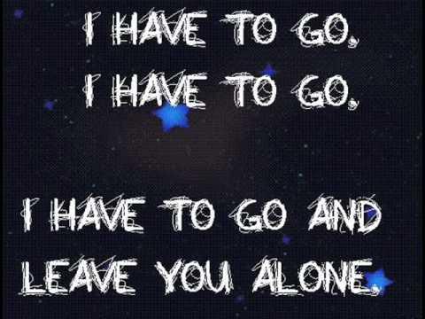 Avril Lavigne - Goodbye (Lyrics)