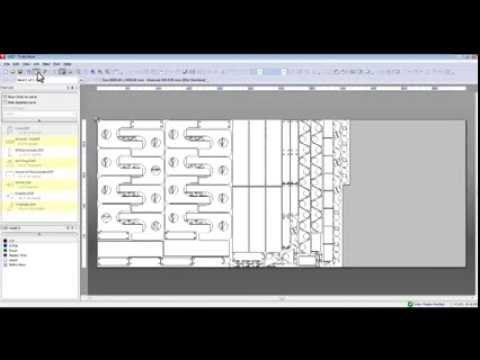 Advanced Nesting Software for Plasma cutting - YouTube