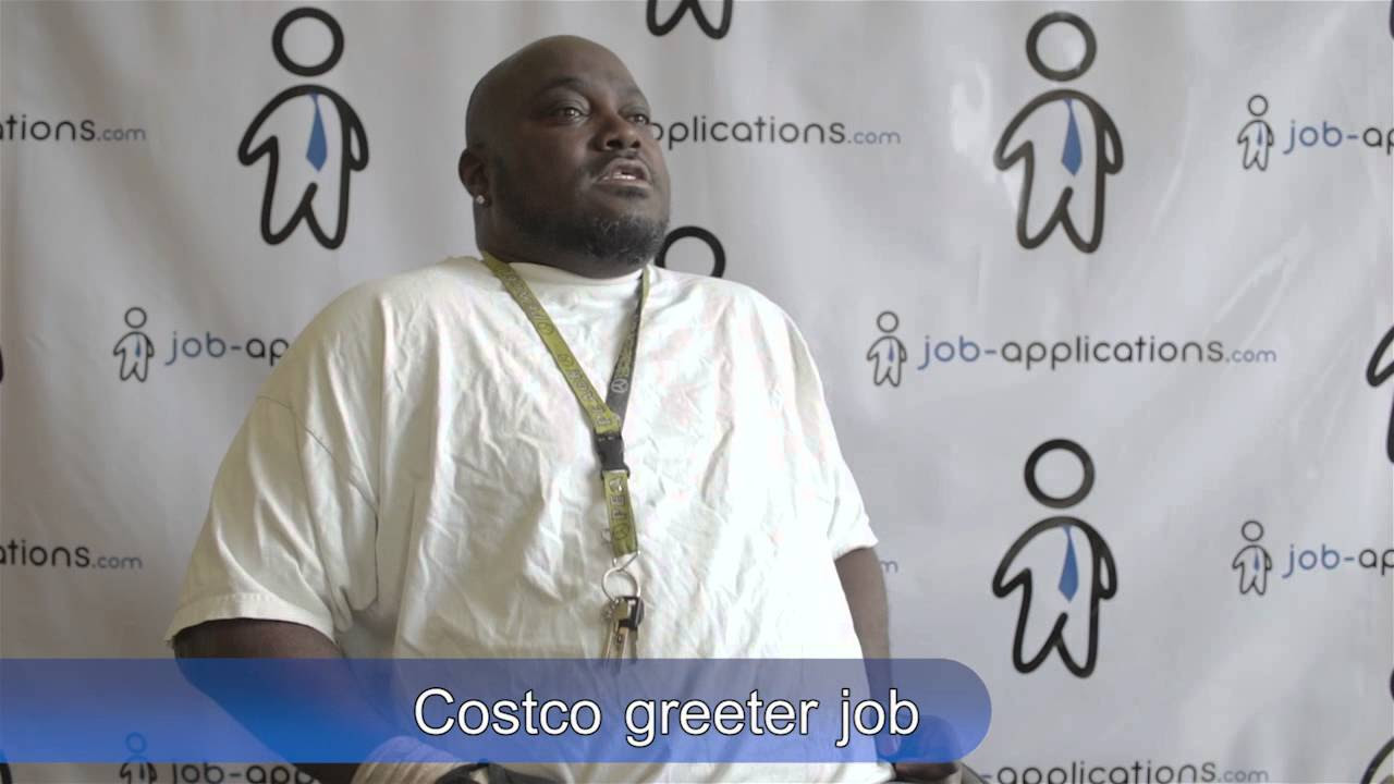 costco interview questions tips online