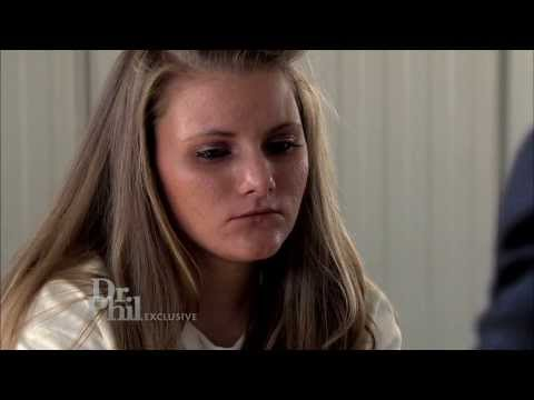 Dr. Phil Speaks with Erin Caffey in Prison
