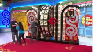 The Price Is Right (6/26/14) | James