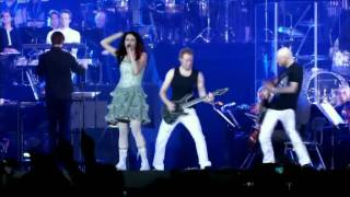 Within Temptation - Deceiver of Fools (Black Symphony, Rotterdam, 2008).avi