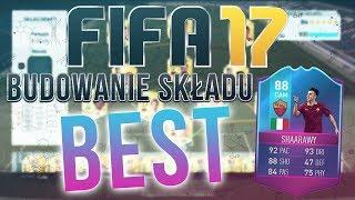 Mój ulubiony skład! FIFA 17