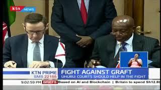 President Uhuru's