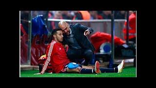 FC Bayern - News und Gerüchte: Thiago im Fokus von Pep Guardiola und Manchester City?