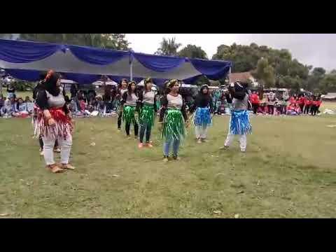 Yelyel Family Gathering PT DSFI 2018 #teambelakang