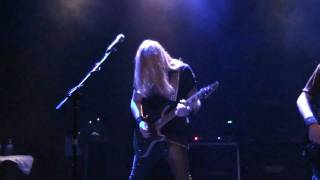 Katatonia - Onward Into Battle (Live in Thessaloniki 10/04/2010)
