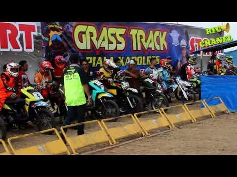 Grasstrack Purwodadi full class