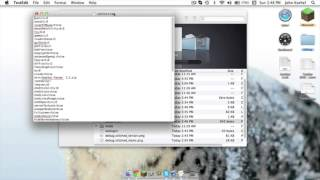 How to change your gamma on minecraft (Mac)